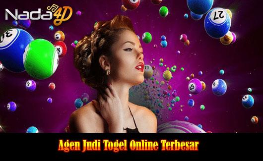 Agen Judi Togel Online Terbesar