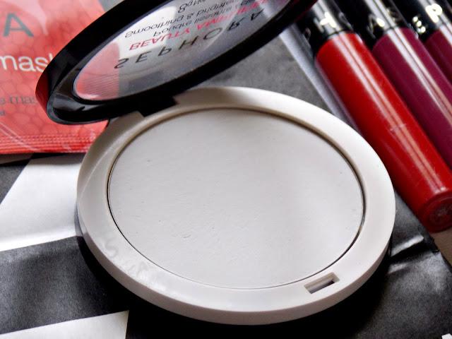 revue maquillage