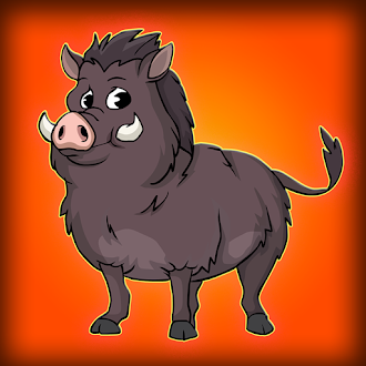 Games2Jolly Giant Wild Boar Escape