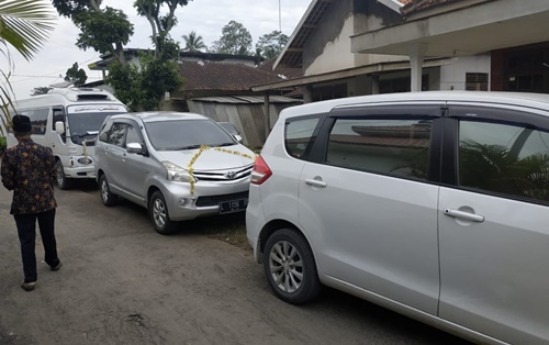 Rental Mobil Sumenep Surabaya Juanda