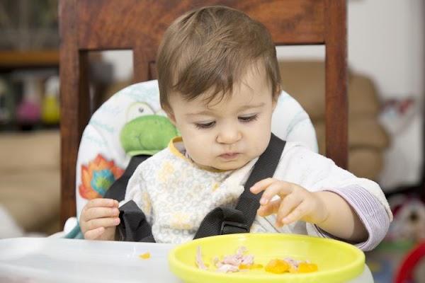 Rekomendasi Finger Food Yang Cocok Untuk Bayi
