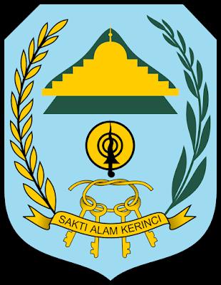 Logo-Lambang-Kabupaten-Kerinci