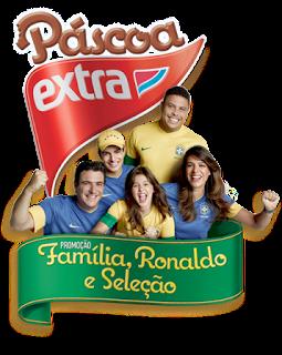 promoção-familia-ronaldo-seleção