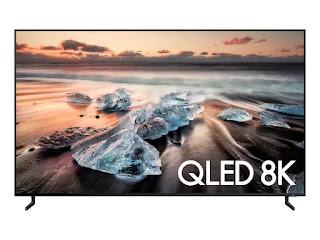 Harga Tv Qled terbaru, Teknologi terbaru tv qled 8k