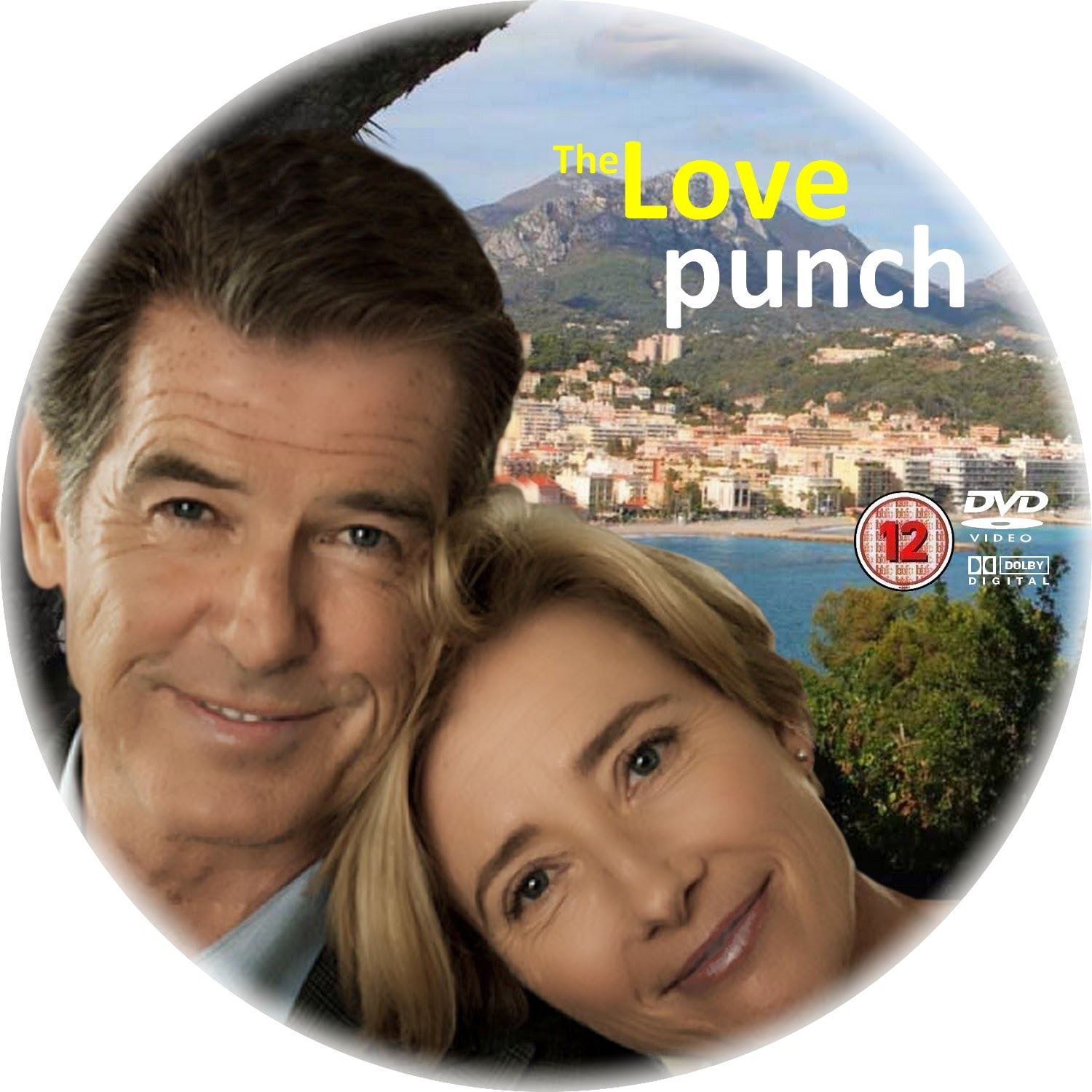 the love punch movie