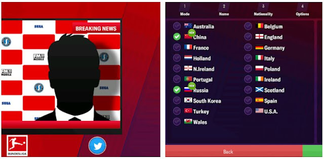 Download & Install Football Manager 2020 Mobile App