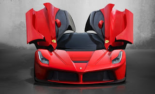 2016 Ferrari LaFerrari Exotic Cars