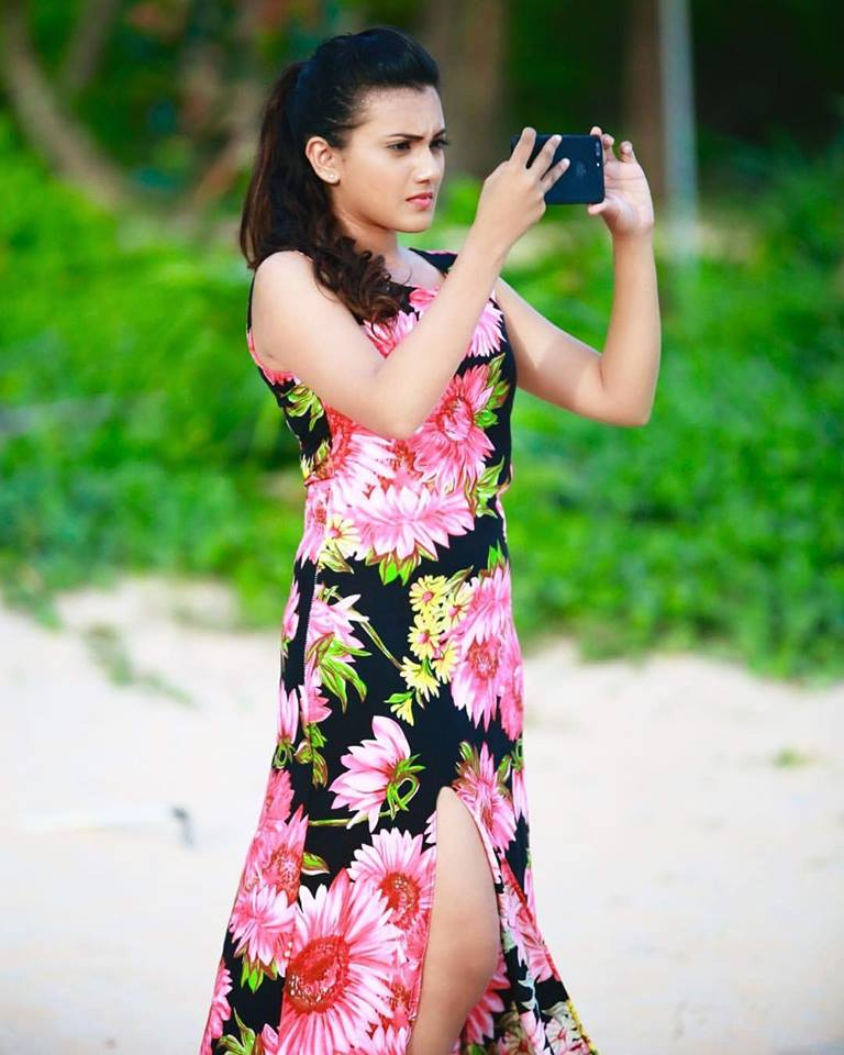Dinakshi Priyasad | Lanka Kick Photo Gallery