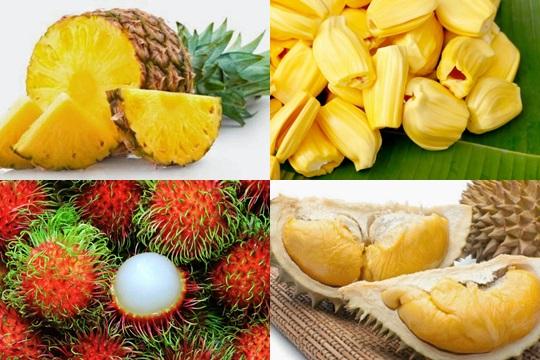 Makanan Yang Harus Dihindari Bagi Penderita Maag