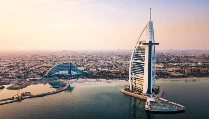 The best new cars coming to Dubai in 2021