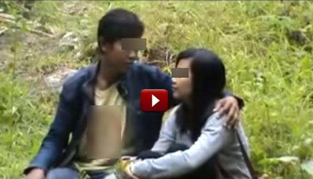 Video Pasangan Kekasih Mesum Di Kuburan China Karawaci Bikin Heboh Dunia Maya.