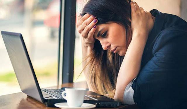 अगर सारे दिनभर थका-हारा रहता है आपका शरीर तो हो सकती हैं ये वजह