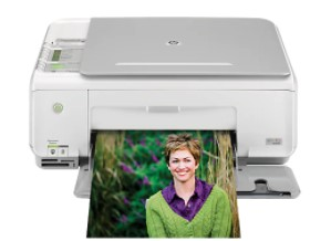 HP Photosmart C3190 All-in-One pilote