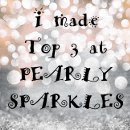 Top 3 Pearly Sparkles