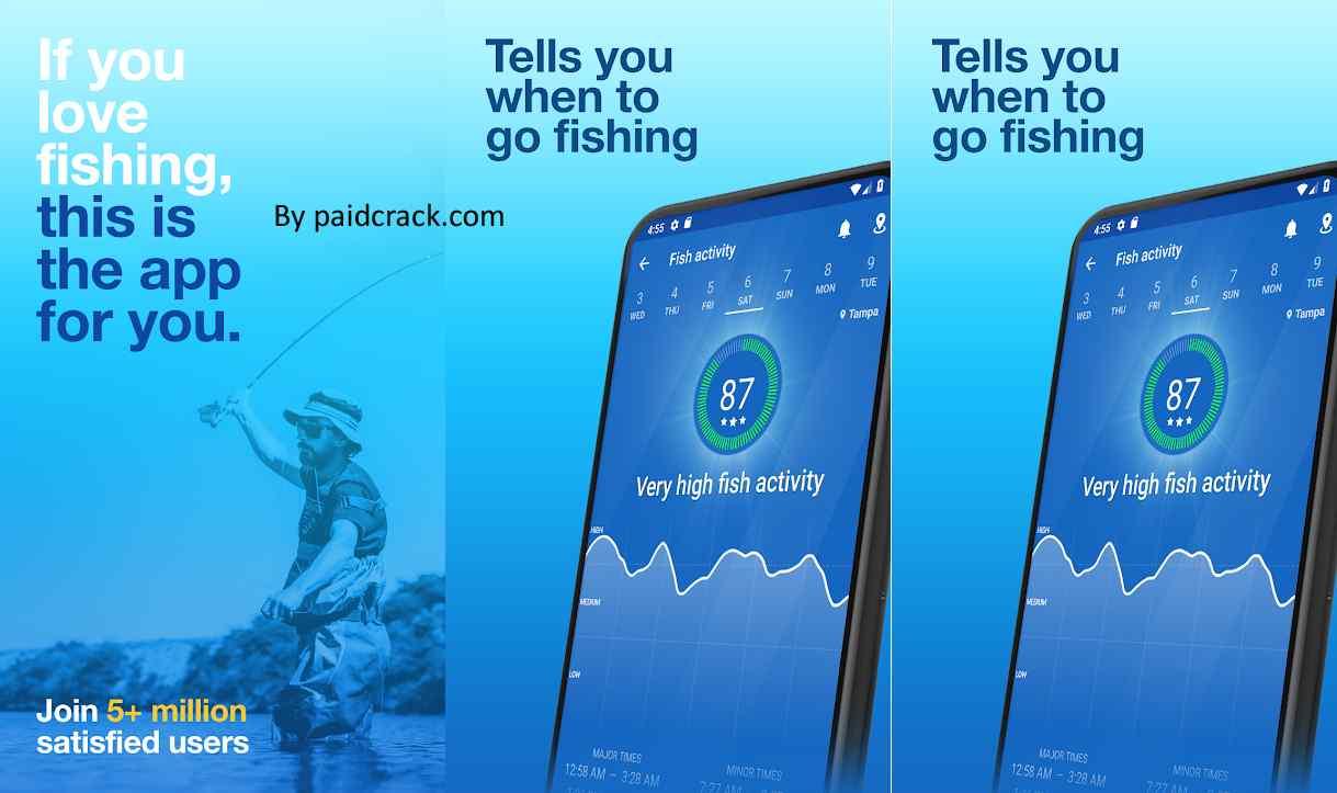 Fishing Points Premium Apk 3.4.1