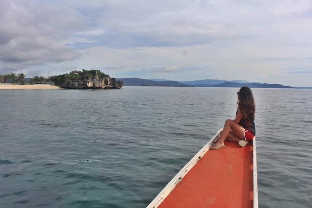 Kara Santos of Travel-Up