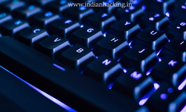 Basic Windows Keyboard Shortcuts Keys