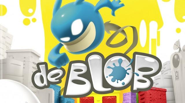 إصدار de Blob قادم رسميا بتاريخ 14 نوفمبر على جهاز PS4 و Xbox One