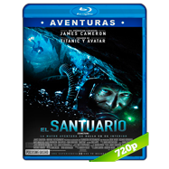 Sanctum, viaje al fondo de la Tierra (2011) BRRip 720p Latino