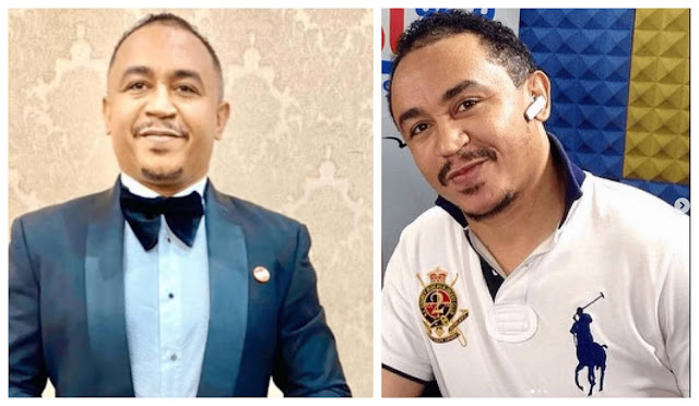 Run if your man says he will buy a car for his mother before his wife Daddy Freeze advises women
