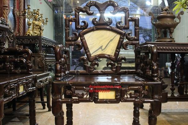 Một số quy tắc cơ bản khi đóng bàn ghế gỗ trắc