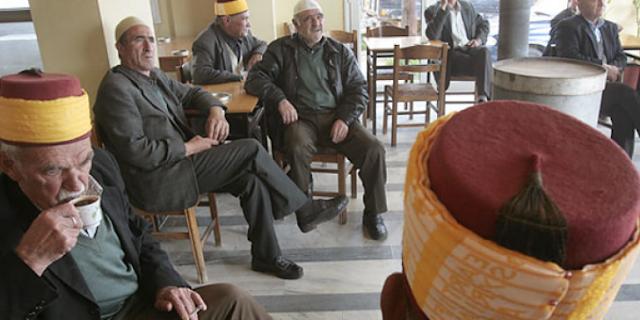 Η Μουσουλμανική μειονότητα της Ελληνικής Θράκης