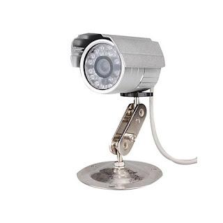 telecamera micro sd infrarossi