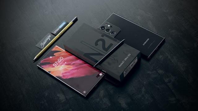 سامسونج تؤكد بأن هاتفها جالكسي نوت 21 (Galaxy Note 21) لن يتم اطلاقه الشهر القادم