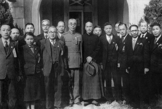 連反對黨都不會當的臺北國民黨兼論考、監獨立之意義(梅花時事評論109年7月26日)