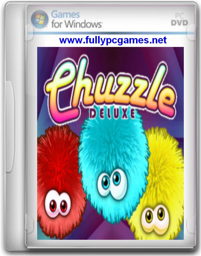 Chuzzle deluxe game review download and play free version!