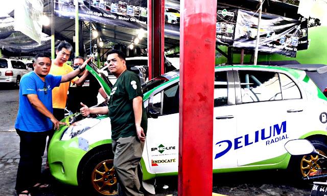 Jangan Menunda Latihan Balap Rally Terkait 2020 Event Balap Dihentikan