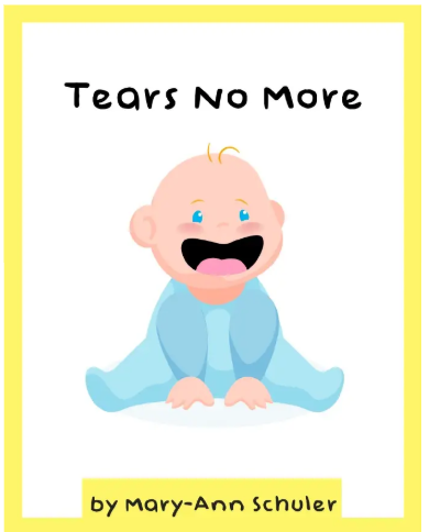 Baby Sleep Miracle FREE Report by a psychologist - Mary-Ann Schuler