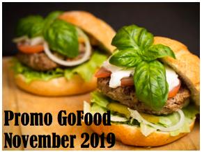 promo GoFood November 2019, kode promo GoFood November 2019, promo Go Food November 2019, kode promo Go Food November 2019