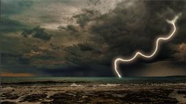 Cara membuat efek petir dengan Adobe photoshop