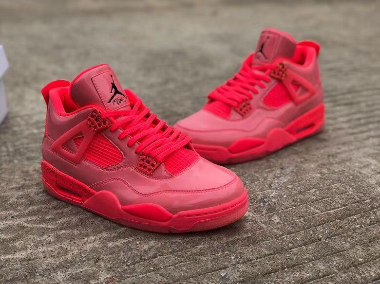 3e179b1a2e8 Jordan Brand will be celebrating the 30th Anniversary of the Air Jordan 4  in 2019. For the occasion