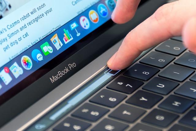 Keunggulan Macbook Dibandingkan Laptop Biasa untuk Kerja