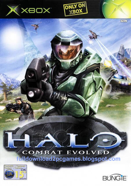 Halo Combat Evolved Pc Download Free Full Version Game Here