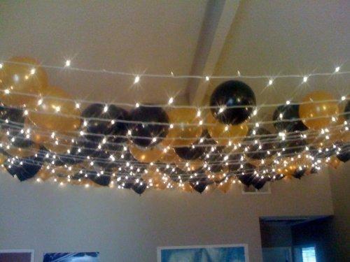 Christmas Lights Ceiling Christmas Decorating