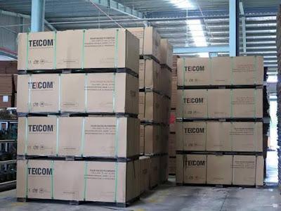 Coffa phủ phim Tekcom của Cốp Pha Việt