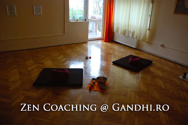zen coaching Cluj meditatie lifecoaching