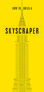 how to build a skyscraper book
