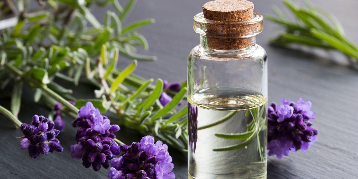 رائحة اللافندر (الخزامى) lavender scent