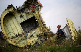 Как за 4 года менялась версия России о крушении «Боинга» MH17
