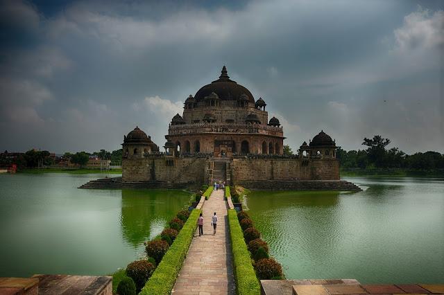 DSC 4725A - शेर शाह सूरी का मकबरे का इतिहास – Sher Shah Suri Tomb