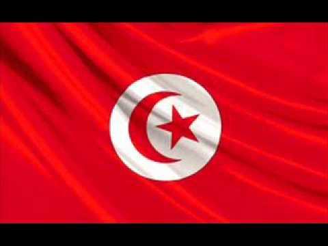 أنشودة : تونس الخضراء يا مهد السلام
