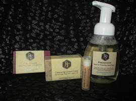 Reverie Farms Body, Lip & Hand Care