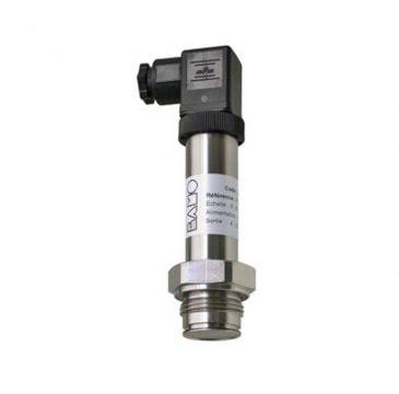 Bamo Flush Diaphragm Pressure Transmitter TP 805-28