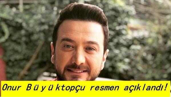 Onur Büyüktopçu yeni programı Damat Beğendi yarışmasını resmen açıklandı!