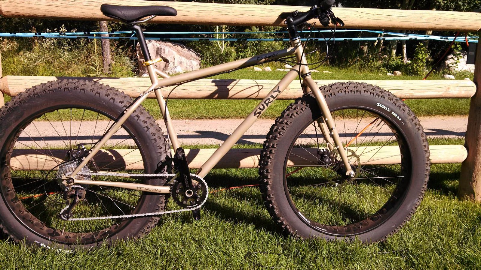 Century Cycles Blog: New Surly Bikes and other goodness from SaddleDrive