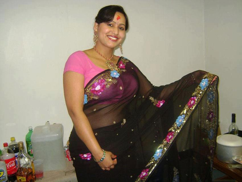 Kannada Indian Aunty